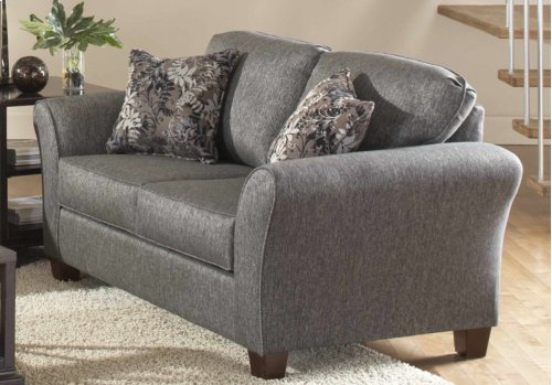 Stoked Ashes Loveseat
