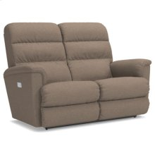 Tripoli Power Wall Reclining Loveseat