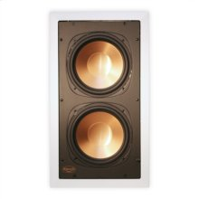 RW-5802 In-Wall Subwoofer