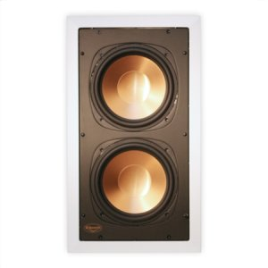 KlipschRW-5802 In-Wall Subwoofer