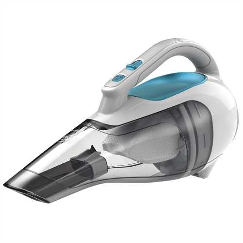 DUSTBUSTER(R) Cordless Lithium Hand Vacuum