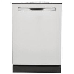 Gallery 24'' Built-In Dishwasher with Dual OrbitClean® Wash System - STAINLESS STEEL