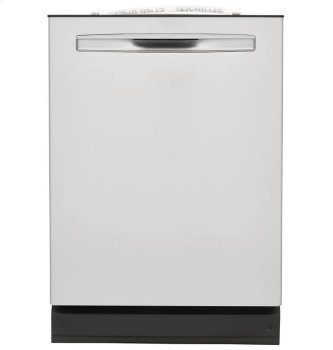 24'' Built-In Dishwasher with Dual OrbitClean™ Wash System