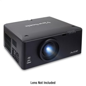 ViewsonicViewSonic Pro10100X, DLP Projector