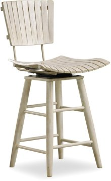 Sunset Point Counter Chair