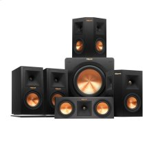 RP-150 Home Theater System - Ebony