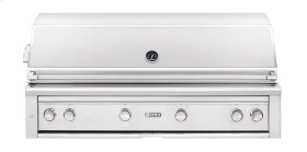 """54"""" Built-in Grill with ProSear 2 Burner and Rotisserie (L54PSR-2) - Liquid propane"""