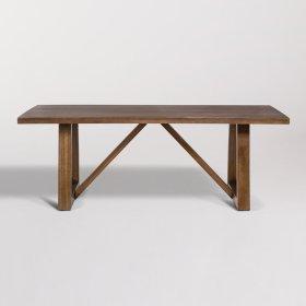 "Mendocino 96"" Rectangular Dining Table"