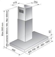 GE Profile ™ Range Hood
