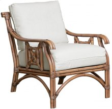 Plantation Bay Lounge Chair w/cushion