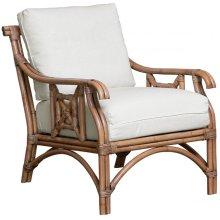 Plantation Bay Lounge Chair w/cushion