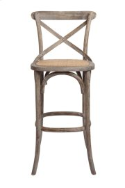 Bennett 30in X-back Stool Product Image