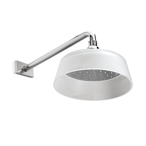 Aimes® Showerhead - Polished Chrome Finish
