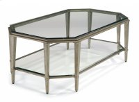 Prism Rectangular Coffee Table Product Image