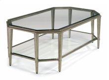 Prism Rectangular Coffee Table