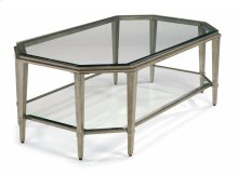 Prism Rectangular Coffee Table