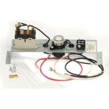 120 volt kit for air cleaners & furnace humidifiers (for B and D series)