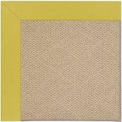 Creative Concepts-Cane Wicker Canvas Lemon Grass