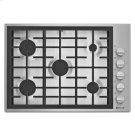 "Pro-Style® 30"" 5-Burner Gas Cooktop Product Image"