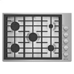 "JENN-AIRPro-Style(R) 30"" 5-Burner Gas Cooktop"
