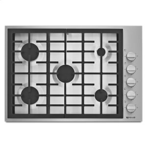 "Pro-Style® 30"" 5-Burner Gas Cooktop"