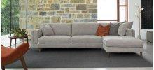 Elegant wool rug