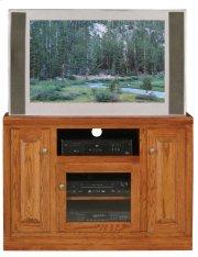 "Thin 45"" Tall TV Cart Product Image"