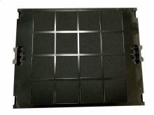 Replacement Charcoal Filters for Masterpiece® HMCB and HDDB Recirculation Kit CHFHMCD