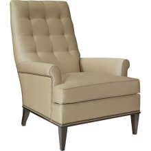 Cline Biscuit Stitched Chair