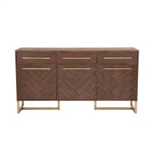 Mosaic Media Sideboard