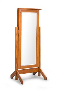 McCoy Jewelry Cheval Mirror