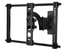 """Full-Motion Wall Mount for 37"""" - 65"""" flat-panel TVs; for use with LR1A in-wall box"""