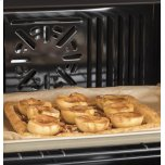 """GE 27"""" Smart Single Wall Oven With Convection"""