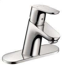 Chrome Focus 70 Single-Hole Faucet