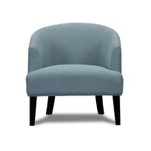 Aqua Accent Chair