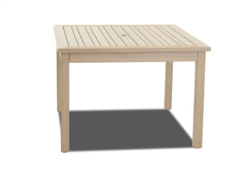 """Delray 42"""" Dining Table"""
