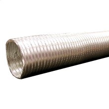 "6"" x 8' Flexible Aluminum Ducting"