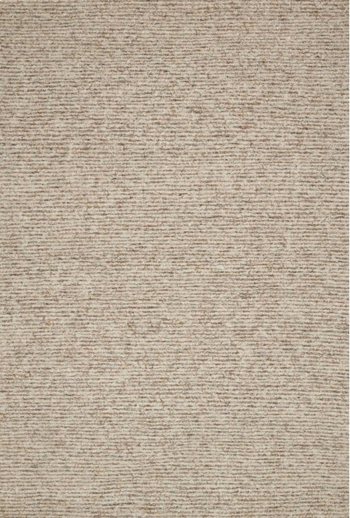 Sand / Grey Rug