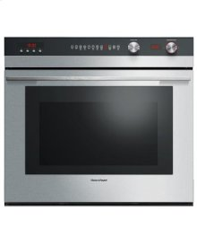 """30"""" 11 Function Self-clean Built-in Oven"""