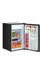 4.4 cu.ft. - Free-Standing Compact Refrigerator (Model RR44D6ASE) Product Image