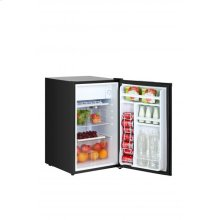 4.4 cu.ft. - Free-Standing Compact Refrigerator (Model RR44D6ASE)