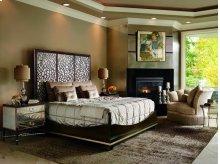 Bolero Bedroom