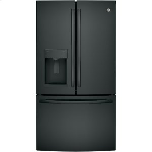 GE ®energy Star® 25.8 Cu. Ft. French-Door Refrigerator