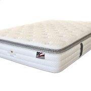 Queen-Size Alyssum Ii Pillow Top Mattress Product Image