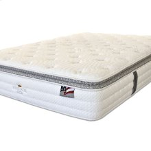 Queen-Size Alyssum Ii Pillow Top Mattress