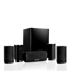 Harman KardonHKTS 9 5.1-channel home theatre speaker system