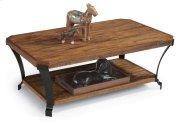 Kenwood Rectangular Coffee Table Product Image