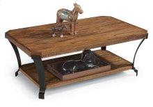 Kenwood Rectangular Coffee Table