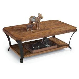 FlexsteelHOMEKenwood Rectangular Coffee Table