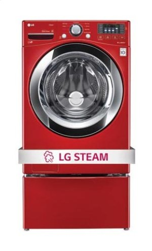 4.3 cu. ft. Ultra-Large Capacity with Steam Technology Product Image